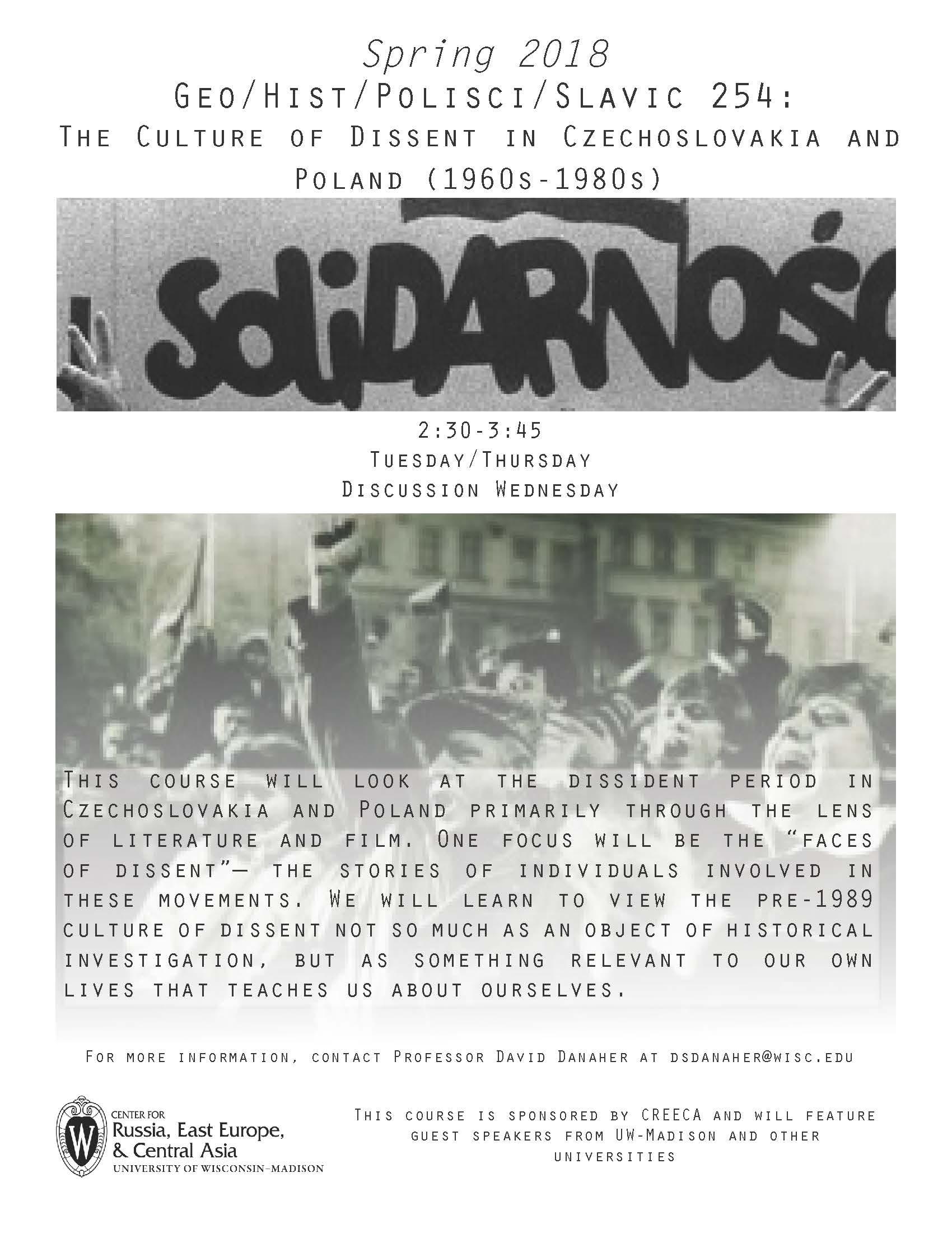 Slavic 254 Poster