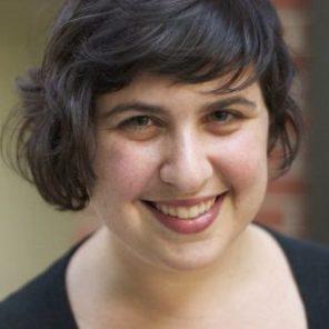 Headshot of Ruth Rand