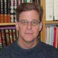Headshot of Michael Chamberlain