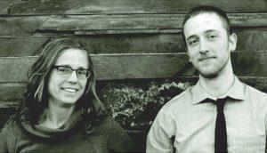 Angela Brintlinger and Thomas Feerick