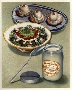 Russian mayo